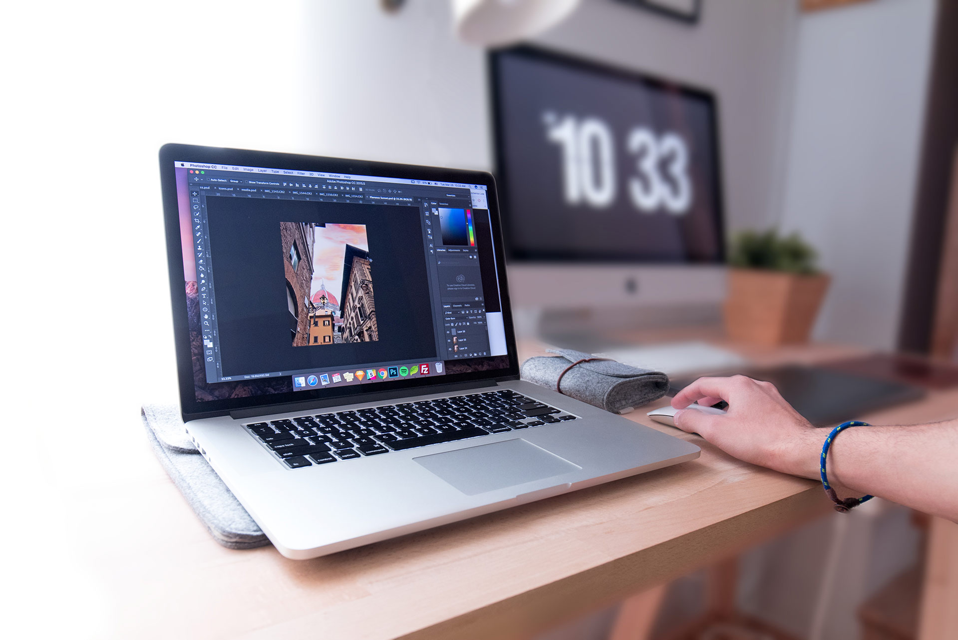 How to Export Images for Your Photography Website