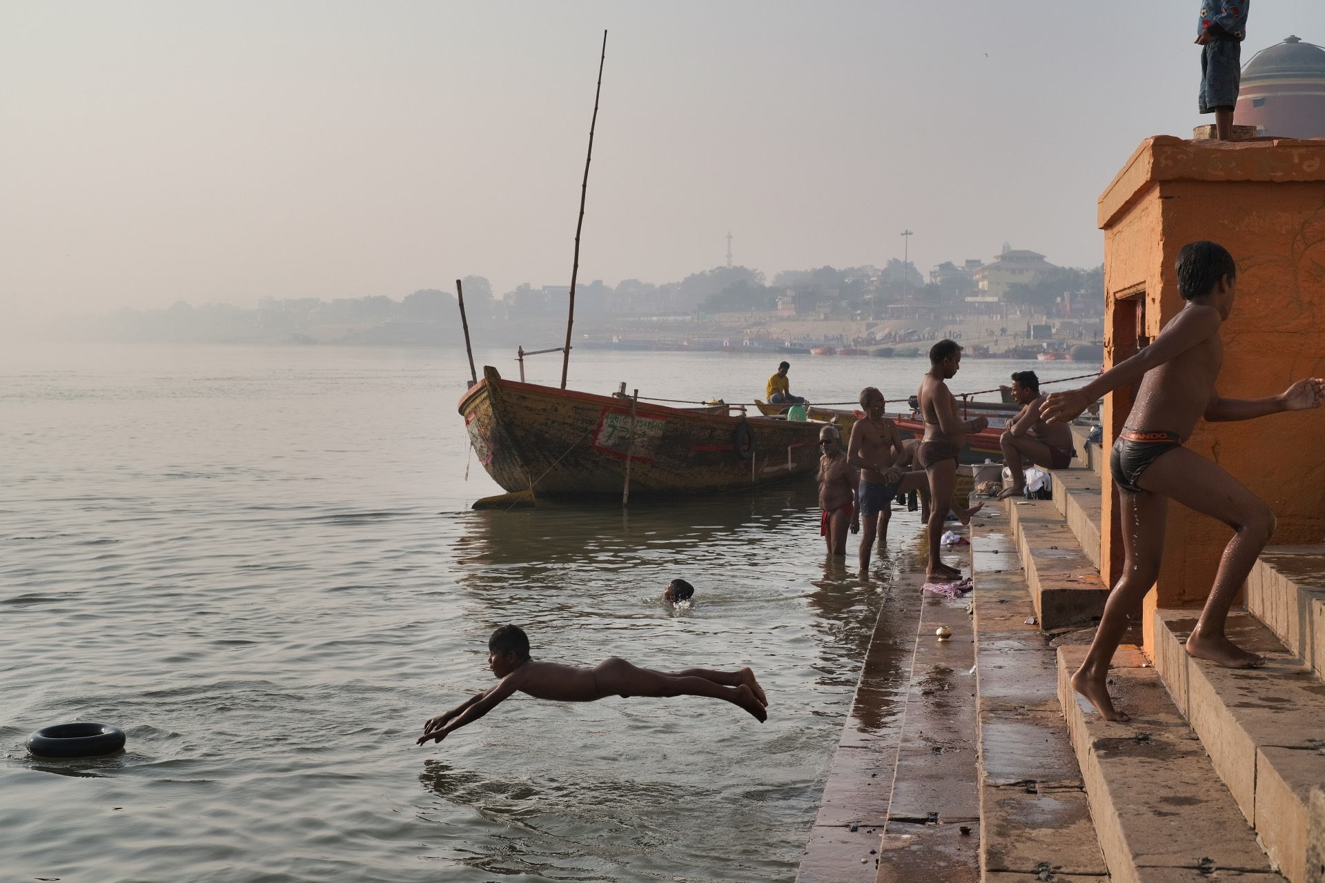 Photographing India, Part 1: Introduction